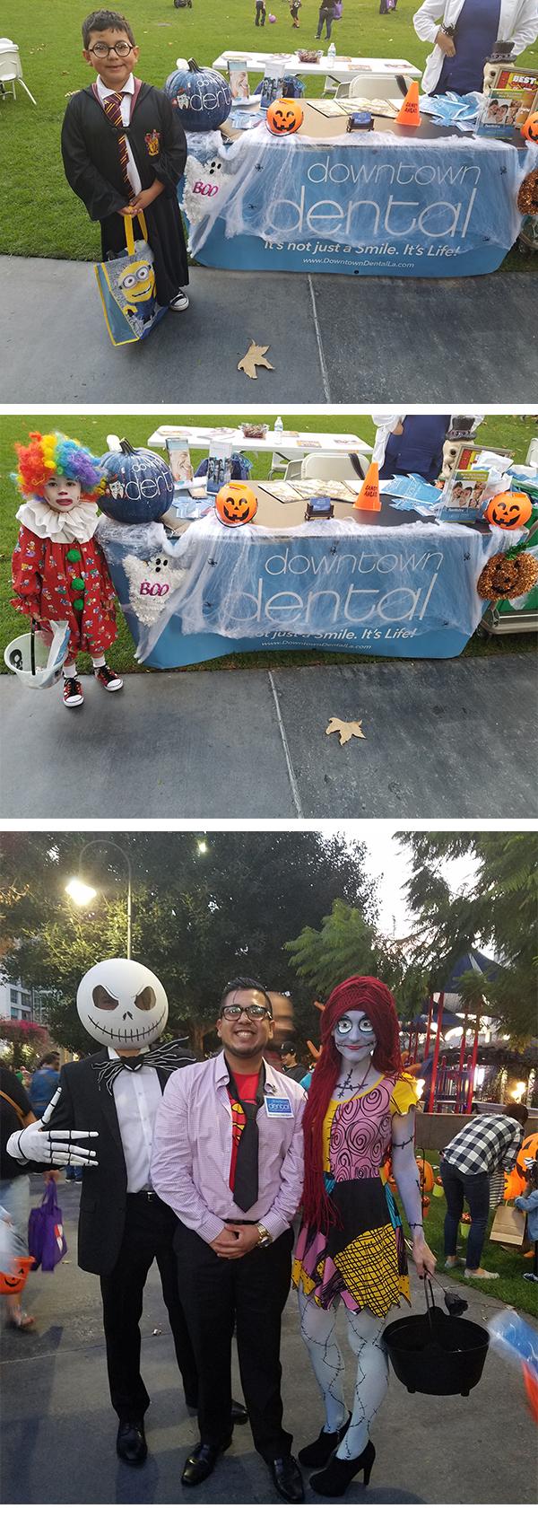 Team image,Dentist Los Angeles